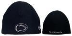 Penn State Infant Mini Fan Knit Hat NAVY