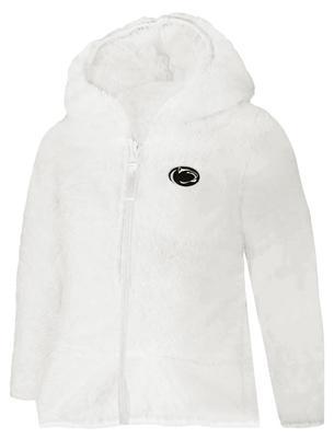 Garb - Penn State Infant Abby Sherpa Jacket