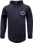 Penn State Toddler Doug Quater Zip Sweater NAVY