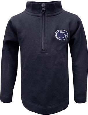 Garb - Penn State Toddler Doug Quater Zip Sweater