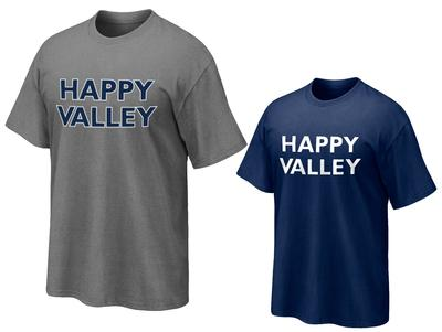 The Family Clothesline - Penn State Youth Happy Valley T-Shirt
