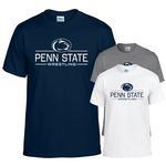 Penn State Wrestling T- Shirt
