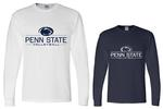 Penn State Adult Volleyball Long Sleeve