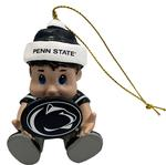 Penn State Little Fan Ornament