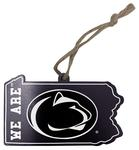 Penn State PA State Ornament