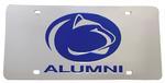 Penn State Alumni Acrylic License Plate