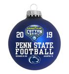 Penn State 2019 Goodyear Cotton Bowl Ornament