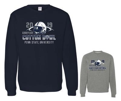 The Family Clothesline - Penn State Goodyear Cotton Bowl Crew Sweatshirt