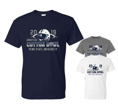 The Family Clothesline - Penn State Goodyear Cotton Bowl T-shirt