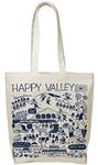Penn State Julia Gash Canvas Tote
