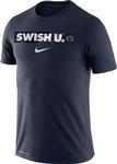 Penn State Nike Men's Dri-Fit Swish U. T-Shirt
