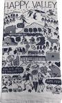 Penn State Julia Gash Kitchen Towel