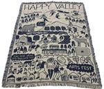 Penn State Julia Gash Tapestry Blanket