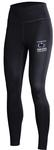 Penn State Under Armour Women's Carbonized Leggings