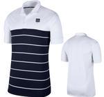Penn State Nike Men's Striped Polo