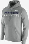 Penn State Nike Men's Wrestling Bar Hood DHTHR