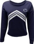 Penn State Women's Flash Crop Sweatshirt