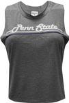 Penn State Women's Banner Crop Top T-shirt