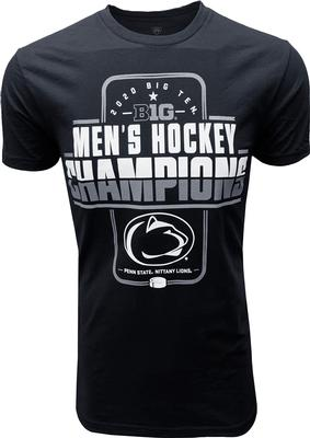 Top of The World - Penn State Regular Season Hockey Champion T-shirt