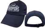 Penn State Regular Season Hockey Champion Hat NAVY
