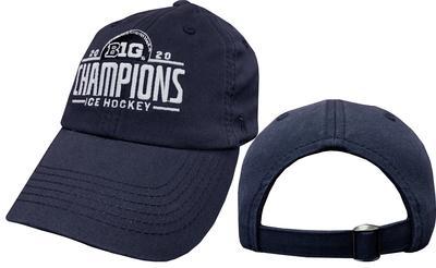 Top of The World - Penn State Regular Season Hockey Champion Hat