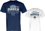 Penn State Adult March Madness T-Shirt