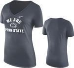 Penn State Nike Women's Tri-Blend T-Shirt