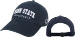 Penn State Relaxed Basketball Hat