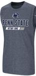 Penn State Colosseum Youth Scouts Sleeveless Shirt