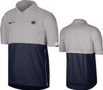 Penn State Men's Nike Lightweight Coach Jacket