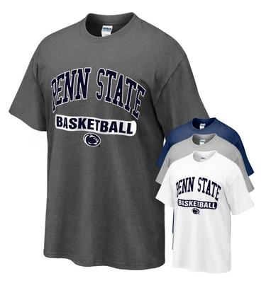 The Family Clothesline - Penn State Basketball Adult T-Shirt