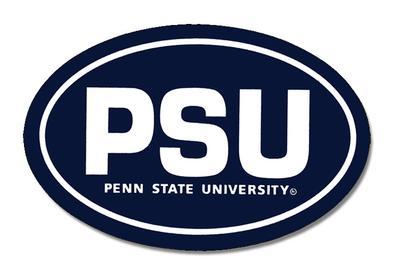 SDS Design - PSU Penn State University Euro Magnet MG027