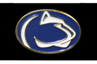 Prism Promotions - Penn State Athletic Logo Lapel Pin