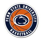 Penn State Univeristy Basketball 5