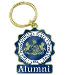 Penn State Seal Alumni Key Chain