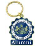 Penn State Seal Alumni Key Chain
