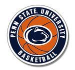Penn State Basketball Magnet