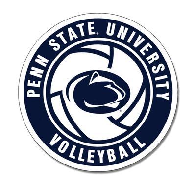 SDS Design - Penn State University Volleyball 5