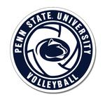 Penn State University Volleyball 5