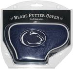Penn State Golf Logo Blade Putter Cover