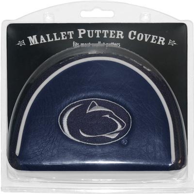 Team Golf - Penn State Logo Mallet Golf Putter Cover