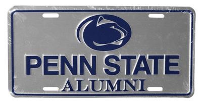 Prism Promotions - Penn State Logo Alumni License Plate