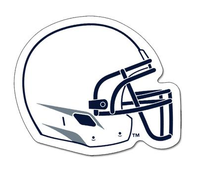 SDS Design - Penn State Football Helmet 8