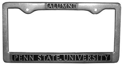 Carson Industries - Penn State Alumni Car Frame