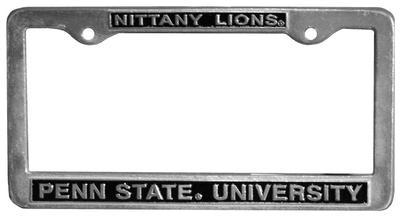 Carson Industries - Penn State University Car Frame