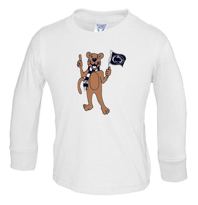 Penn State Infant Long Sleeve Tshirt