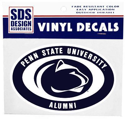 SDS Design - Penn State Alumni 6