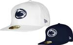 Penn State Fitted Hat with Logo