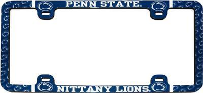 Stockdale - Car License Frame with Penn State Logo