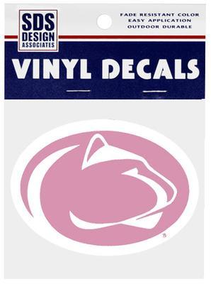 SDS Design - Penn State Pink 3